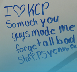 KCP Endorsements